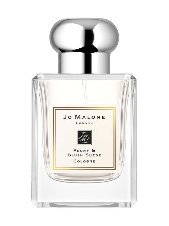Jo Malone London - Peony & Blush Suede Cologne -tuoksu 50 ml - NOCOL   Stockmann - photo 1