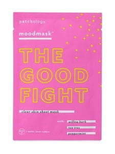Patchology - Moodmask The Good Fight -naamio - null | Stockmann