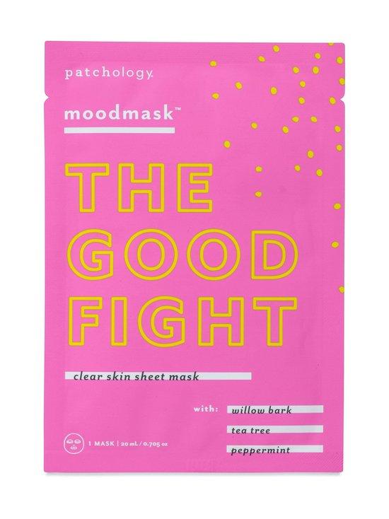 Patchology - Moodmask The Good Fight -naamio - NOCOL   Stockmann - photo 1