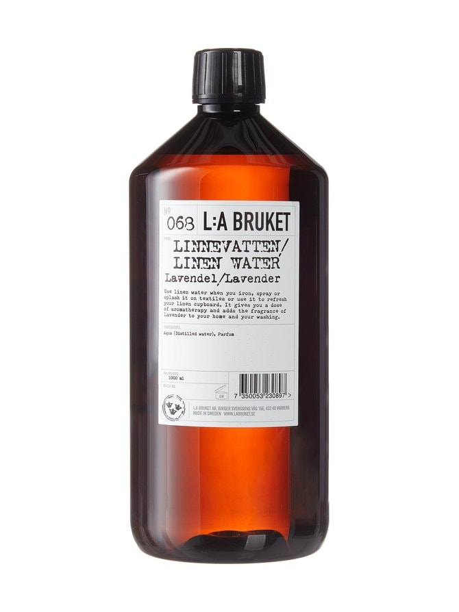 No 68 Lavender -silitysvesi 1000 ml