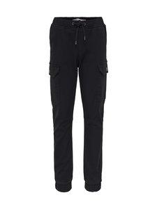 KIDS ONLY - KonAmber Cargo Pant -housut - BLACK | Stockmann