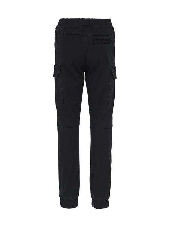 KIDS ONLY - KonAmber Cargo Pant -housut - BLACK | Stockmann - photo 2