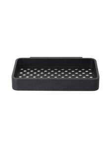 Menu - Suihkuhylly - RAL9005 BLACK | Stockmann