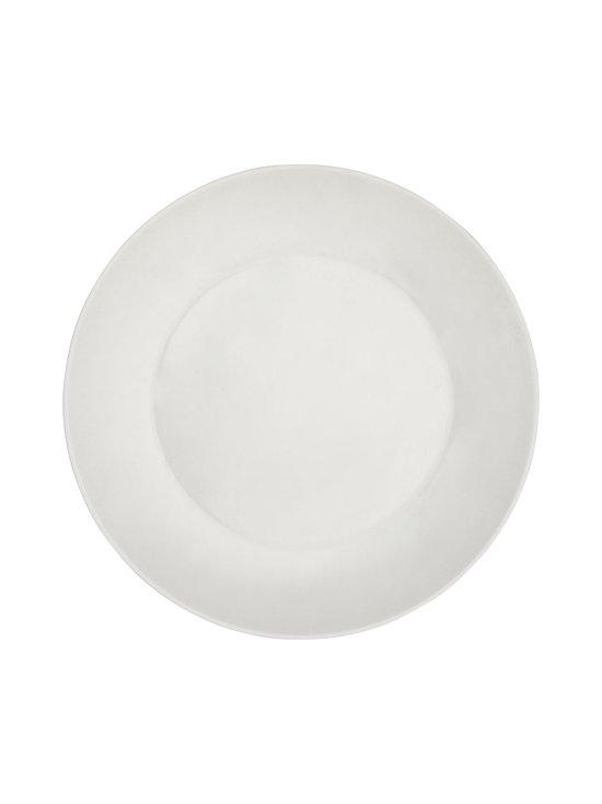 Valkea-lautanen 27 cm