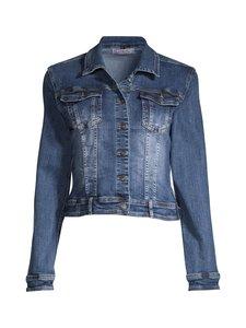 Piro jeans - Farkkutakki - DNMBLUE | Stockmann