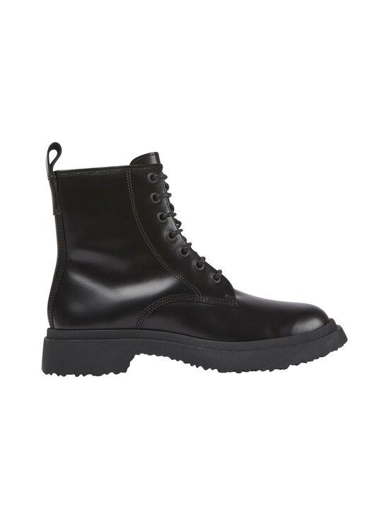 Camper - Walden ankle boot lace up Camper - 001 BLACK   Stockmann - photo 1