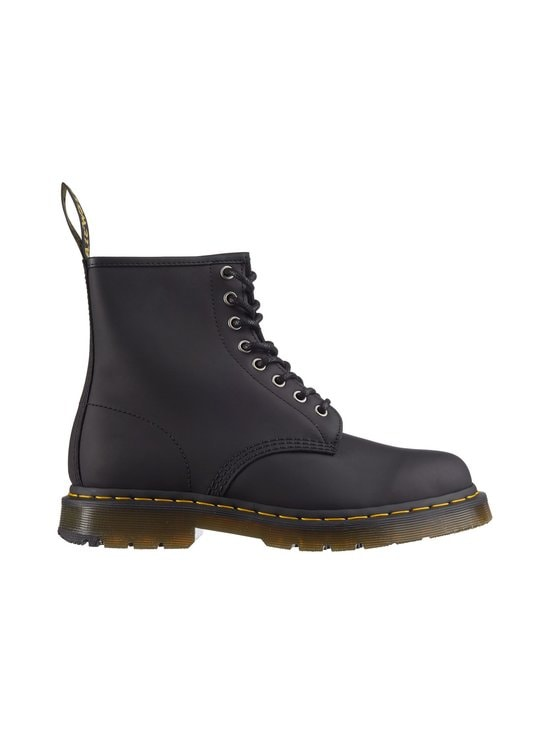 Dr. Martens - 1460 Wintergrip -kengät - MUSTA | Stockmann - photo 1