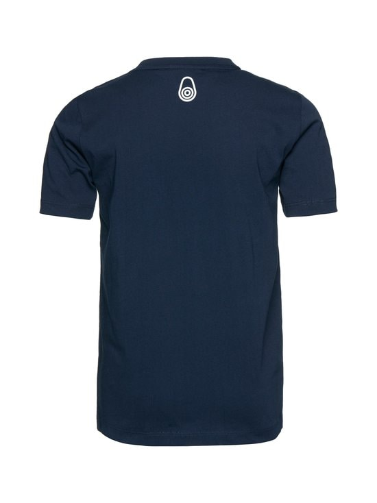 Sail Racing - JR Bowman Tee -paita - 696 NAVY | Stockmann - photo 2