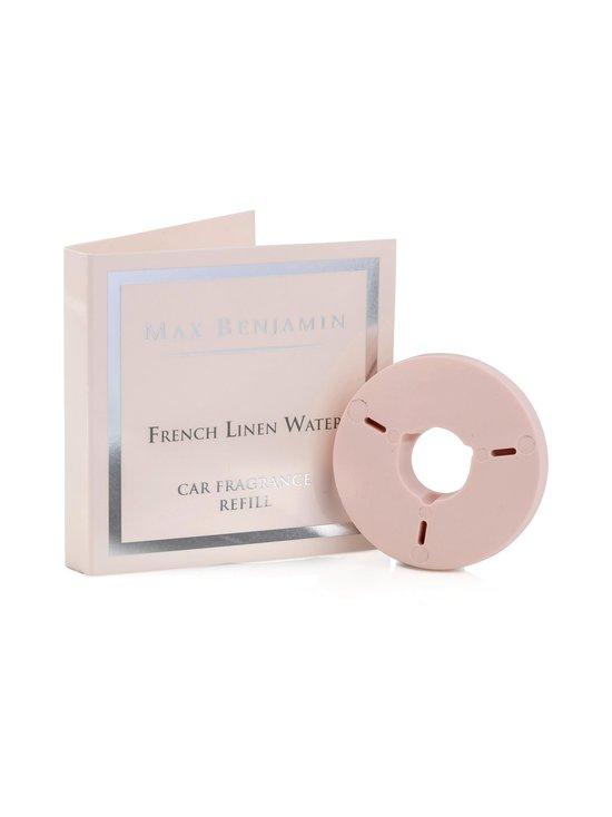 Max Benjamin - French Linen Water -täyttöpakkaus ilmanraikastimeen - POWDER PINK | Stockmann - photo 1