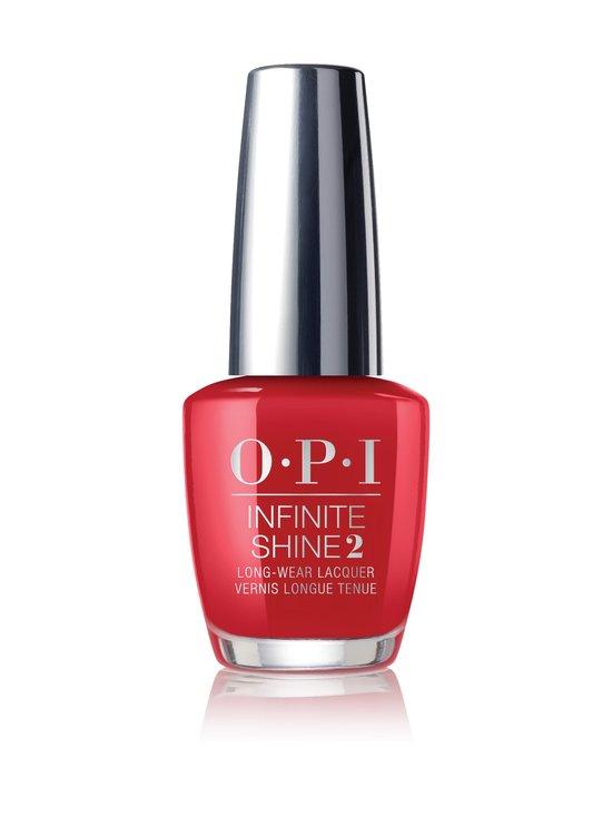 O.P.I. - Infinite Shine Nail Polish -kynsilakka 15 ml - BIG APPLE RED | Stockmann - photo 1