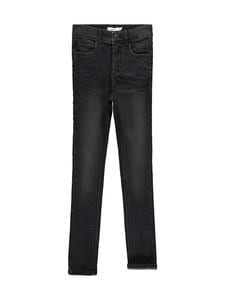 Name It - NkfPolly-farkut - BLACK DENIM | Stockmann