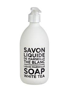 Compagnie de Provence - White Tea -nestesaippua 500 ml - null   Stockmann