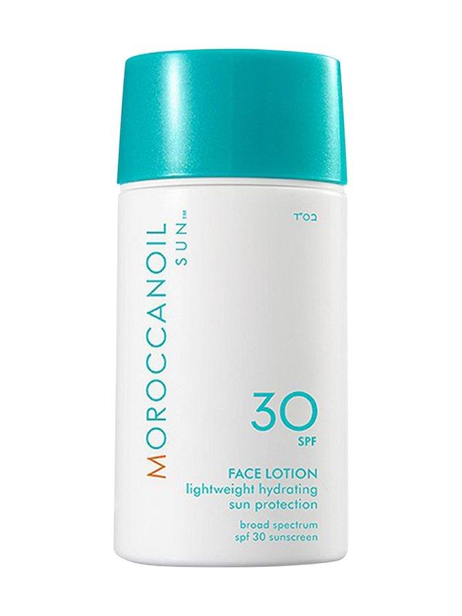 Face Lotion SPF 30 -aurinkovoide kasvoille 50 ml