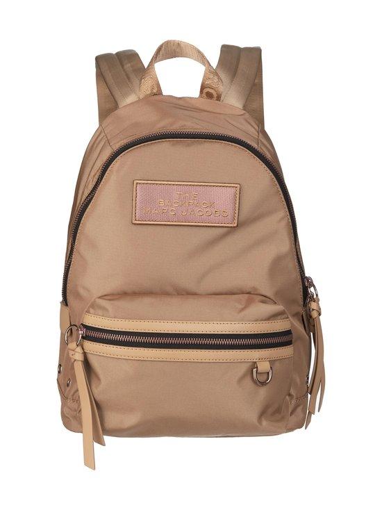 Marc Jacobs - The DTM Medium Backpack -reppu - 265 TAN | Stockmann - photo 1