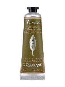 Loccitane - Verbena Hand Cream -käsivoide 30 ml - null | Stockmann