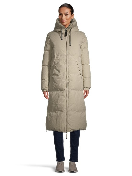 Parajumpers - Sleeping Bag -untuvatakki - 742505 OVERCAST - OFF-WHITE | Stockmann - photo 2