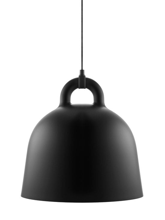 Normann Copenhagen - Bell-valaisin, M - MUSTA | Stockmann - photo 1