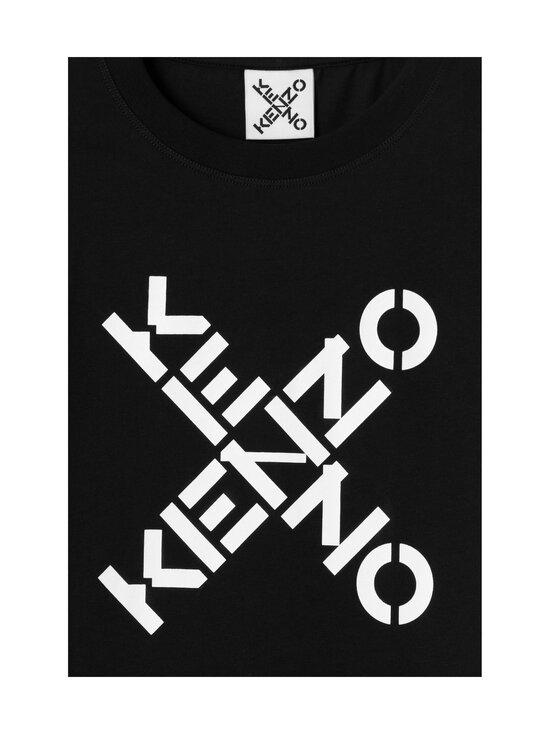 Kenzo - SPORT CLASSIC -paita - 99 BLACK | Stockmann - photo 3