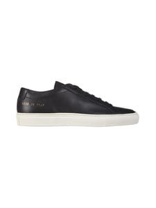 COMMON PROJECTS - Achilles Pebbled -nahkatennarit - 7547 BLACK | Stockmann