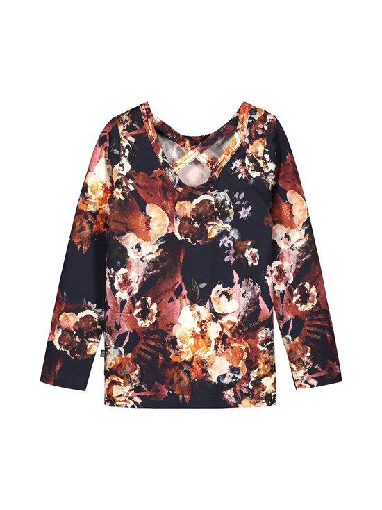KAIKO - Cross Shirt -paita - COBALT ROSE   Stockmann - photo 2