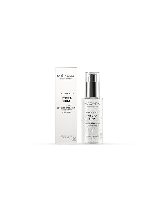 Madara - TIME MIRACLE Hydra Firm Hyaluron Concentrate Jelly -seerumi 75 ml - NOCOL | Stockmann - photo 2