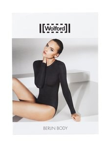 Wolford - Berlin-body - BLACK (MUSTA) | Stockmann