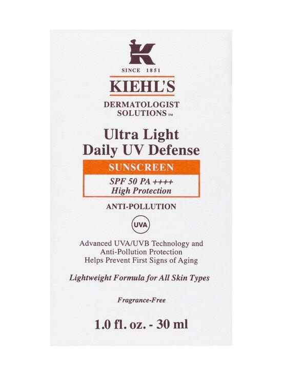 Kiehl's - Ultra Light Daily UV Defense SPF50+ -aurinkosuojavoide kasvoille 30 ml   Stockmann - photo 2
