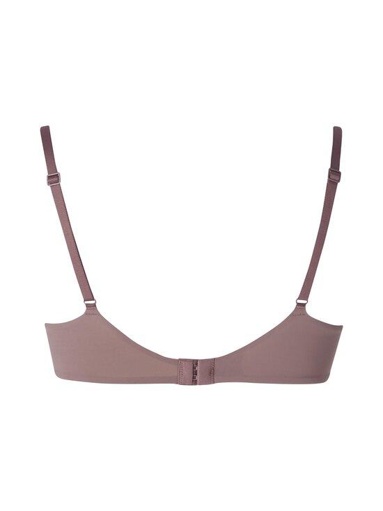 Calvin Klein Underwear - Infinite Flex Push Up Plunge -rintaliivit - HK0 PLUM DUST | Stockmann - photo 2