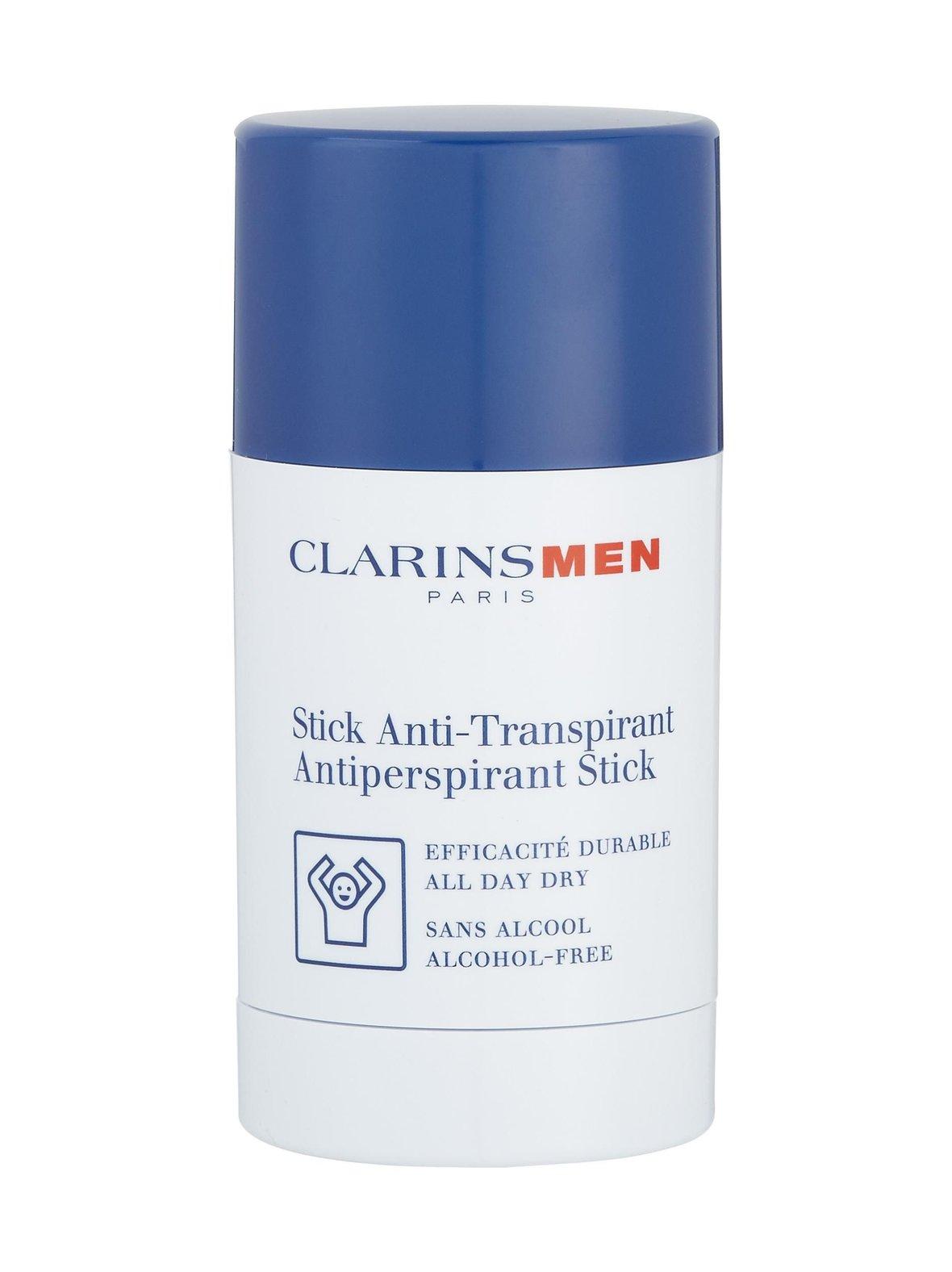 Clarins Clarins Men Antiperspirant Deodorant Stick