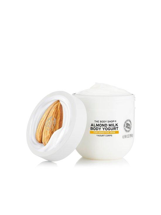 The Body Shop - Body Yogurt Almond Milk -vartalojogurtti 200 ml - NOCOL | Stockmann - photo 1