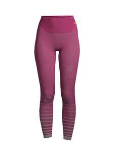 Ea7 - Pantaloni Leggings -leggingsit - 1318 BOYSENBERRY   Stockmann
