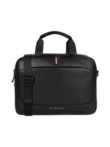 Tommy Hilfiger - TH Metro 48 Hour Bag -laukku - BDS BLACK | Stockmann