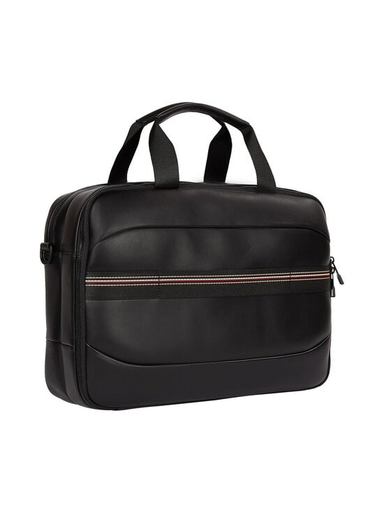 Tommy Hilfiger - TH Metro 48 Hour Bag -laukku - BDS BLACK | Stockmann - photo 2