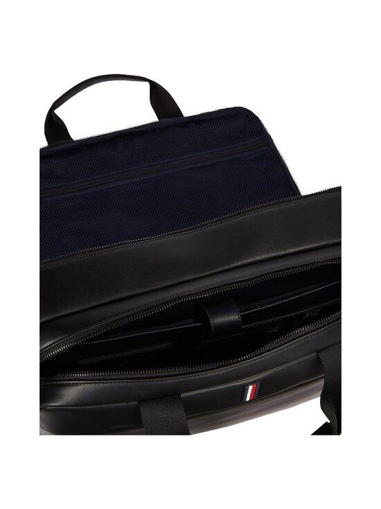 Tommy Hilfiger - TH Metro 48 Hour Bag -laukku - BDS BLACK | Stockmann - photo 4