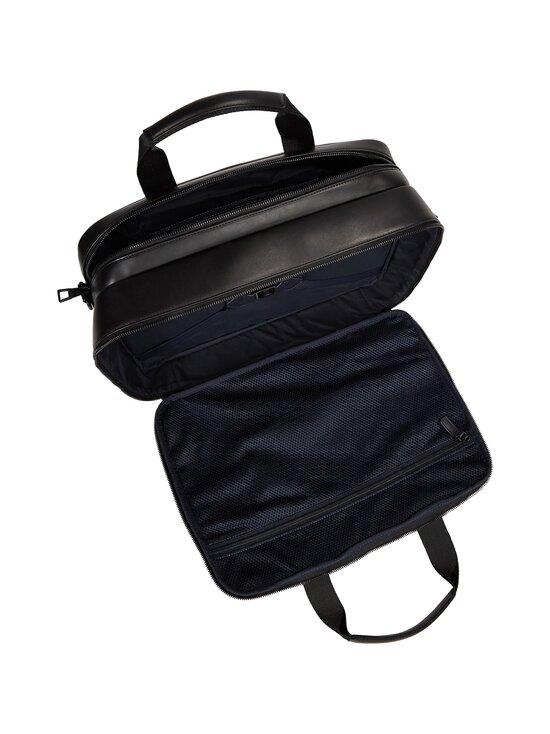 Tommy Hilfiger - TH Metro 48 Hour Bag -laukku - BDS BLACK | Stockmann - photo 5