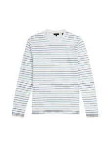 Ted Baker London - WASSAP Striped -paita - WHITE   Stockmann