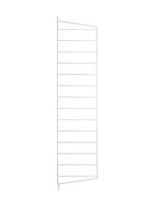 String - String System -sivupaneelit 75 x 20 cm, 2 kpl - VALKOINEN | Stockmann