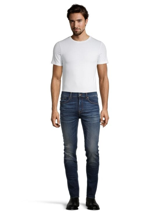 Tiger Jeans - Leon Slim Fit -farkut - 25D ROYAL BLUE | Stockmann - photo 2
