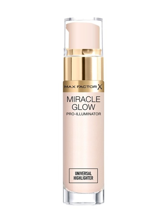 Max Factor - Miracle Glow Pro Illuminator -korostusvoide 15 ml - NOCOL | Stockmann - photo 1
