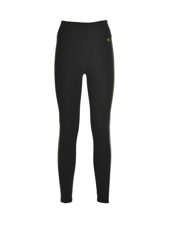 Deha - Leggingsit - 10009 BLACK | Stockmann - photo 1