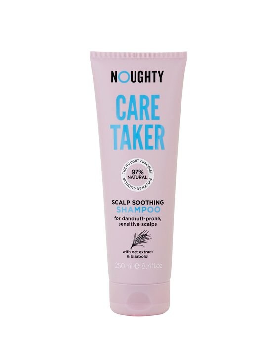 NOUGHTY - Care Taker -rauhoittava shampoo 250 ml - NOCOL | Stockmann - photo 1