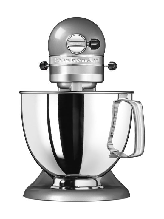 KitchenAid - Artisan-yleiskone 4,8 l - SILVER | Stockmann - photo 2