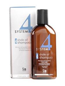 System 4 - Shampoo 4, 215 ml | Stockmann