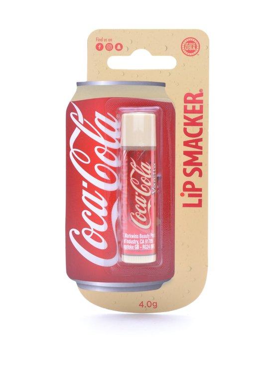 Lipsmacker - Coca-Cola Balm Vanilla Single Blister -huulivoide 4 g - NOCOL | Stockmann - photo 1