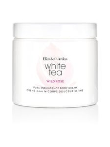 Elizabeth Arden - White Tea Wild Rose Body Cream -vartalovoide 400 ml - null | Stockmann