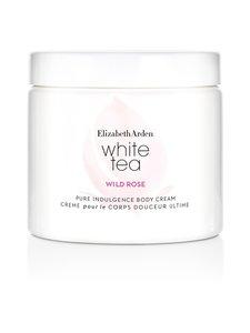 Elizabeth Arden - White Tea Wild Rose Body Cream -vartalovoide 400 ml | Stockmann