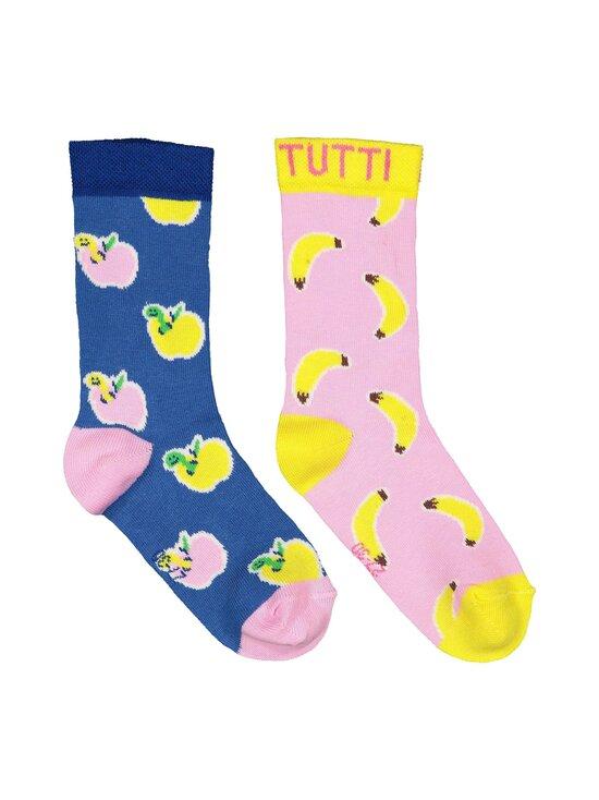Ewers - Frutti-sukat 2-pack - 1 YELLOW, PINK, BLUE | Stockmann - photo 1