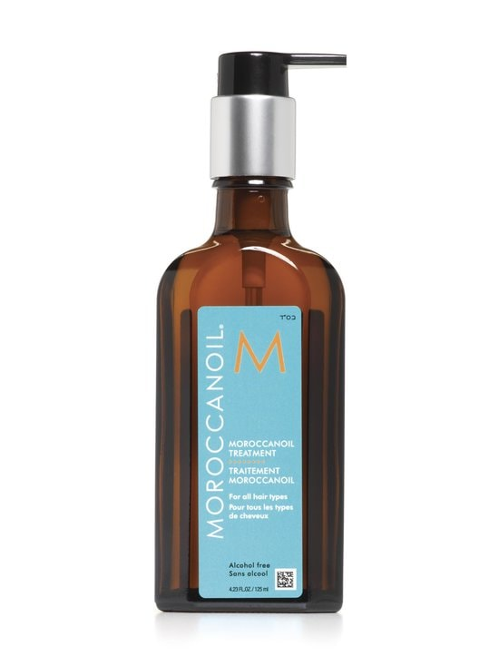 Moroccanoil - Treatment-hoitoöljy 125 ml | Stockmann - photo 1