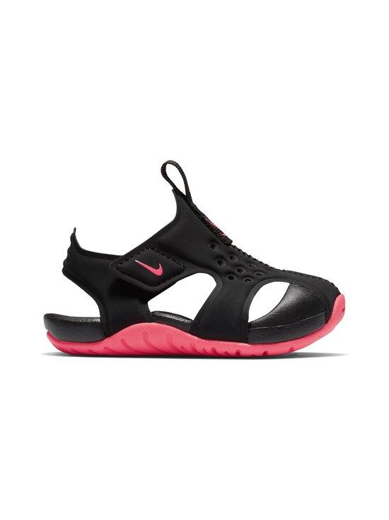 Nike - Sunray Protect 2 -sandaalit - BLACK/RACER PINK | Stockmann - photo 1