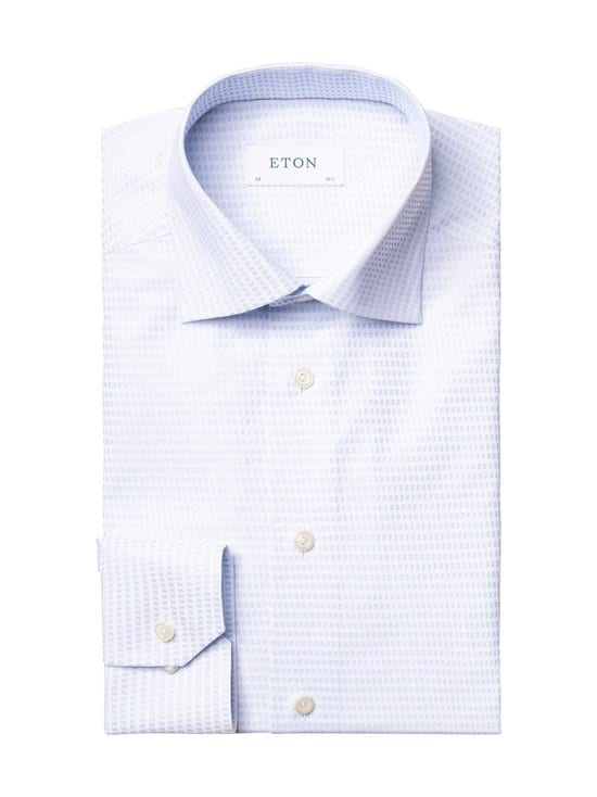 Eton - Slim Fit -kauluspaita - 21 BLUE   Stockmann - photo 1